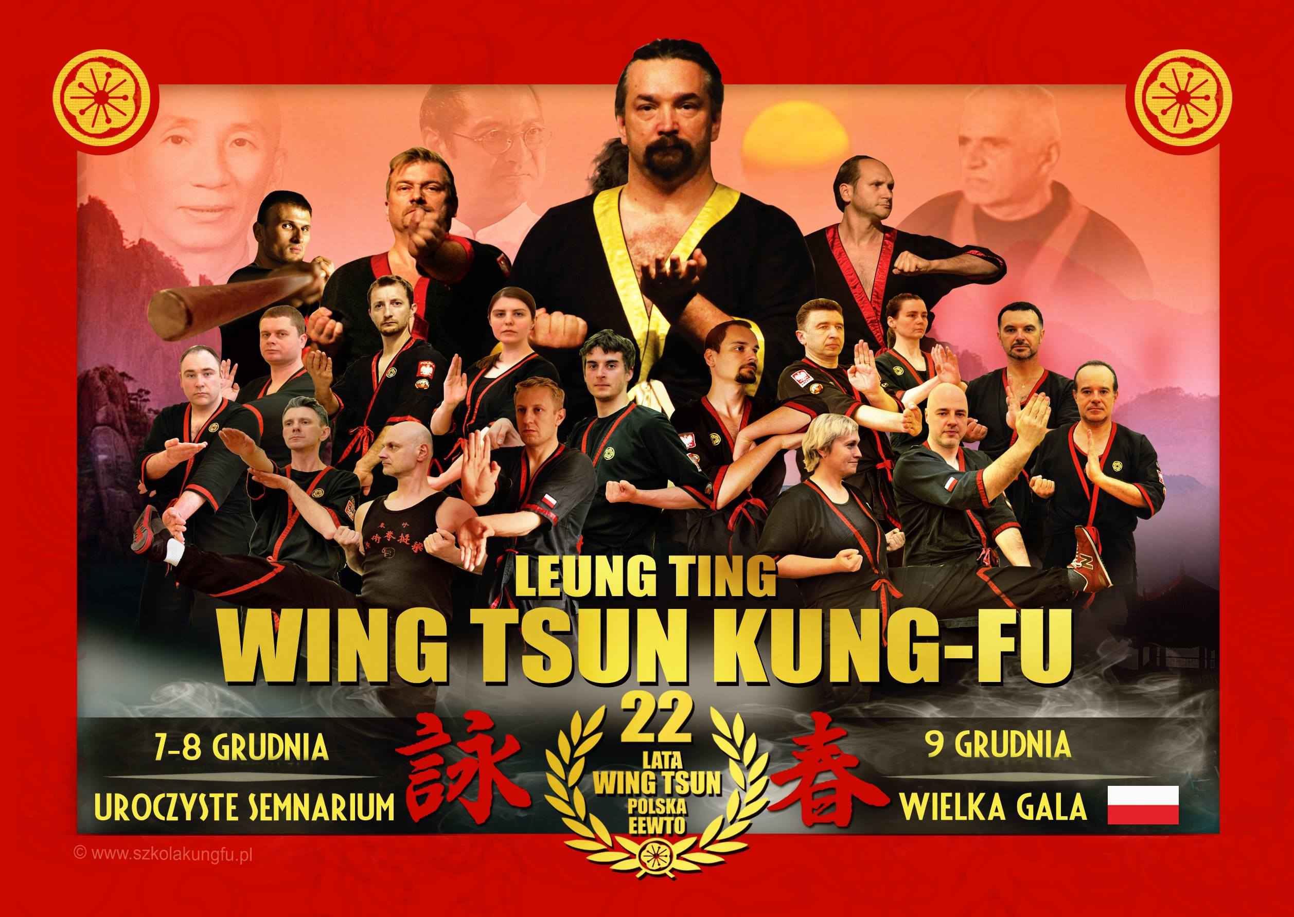 Gala Wing Tsun Kung fu